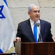 Israël: Benyamin Nétanyahou dans le box des accusés