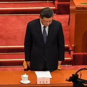 Face à l'ampleur de la crise, le pouvoir chinois renonce à un objectif de croissance