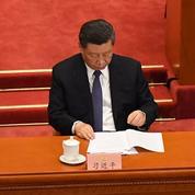 Face à Trump, «l'empereur rouge» Xi Jinping marche sur la corde raide