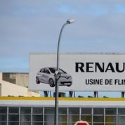 Fermeture des sites Renault: «C'est l'Histoire et l'identité économique de la France qui disparaissent»