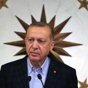 La Turquie assoit son influence en Libye