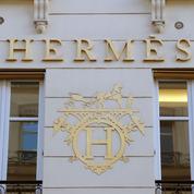 Hermès International plus que solide dans la tourmente
