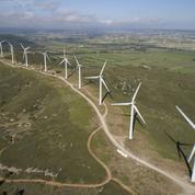 Éolien: le grand revirement d'Emmanuel Macron