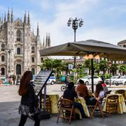 Les taux italiens profitent du plan de relance franco-allemand