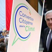 2022, climat, DSK: les indiscrétions politiques du Figaro Magazine