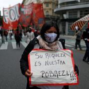En Argentine, une économie malade devenue patient à haut risque