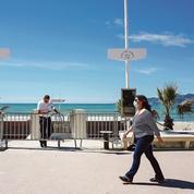 David Lisnard: «Nous avons doublé la superficie de la plage de la Croisette»