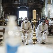 Reprise du culte: la grande prudence des religions