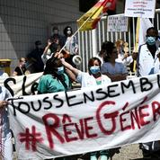 Hôpital: Olivier Véran lance en urgence un «Ségur de la santé»