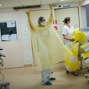 «Ségur de la santé: l'heure de vérité pour l'avenir de l'hôpital public»