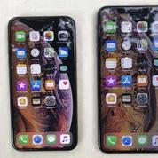 Apple: la dernière version d'iOS déjà débridée