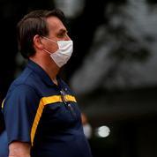 Le Brésil devient le nouvel épicentre de la pandémie