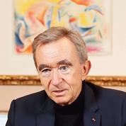 Face-à-face Arnault-Bolloré chez Lagardère