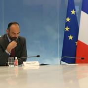 Popularité: comment expliquer l'avance de Philippe sur Macron?