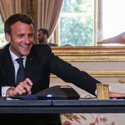 Zemmour, Villiers, Raoult, Bigard... Pourquoi Macron cajole les adversaires du «système»