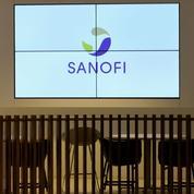 Sanofi va céder sa participation dans Regeneron