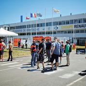 Renault s'apprête à supprimer 5000 postes