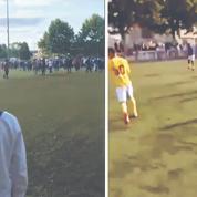 Covid-19: les autorités redoutent un nouveau foyer en Alsace après un match de foot sauvage