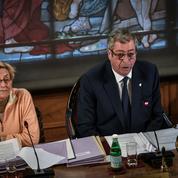 Municipales: à Levallois, les Balkany cherchent encore à peser
