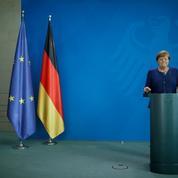«Merkel montre aux juges de Karlsruhe que c'est elle qui décide des choix politiques de l'Allemagne»