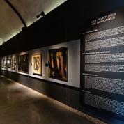 À Nice, «Soulages, la puissance créatrice» ne pouvait pas s'éteindre