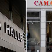 La Halle et Camaïeu en redressement judiciaire