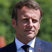 Guillaume Tabard: «Un piège politique ouvert sous les pieds d'Emmanuel Macron»