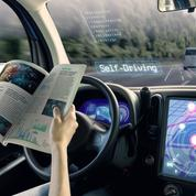 Amazon veut mettre un pied dans les véhicules autonomes