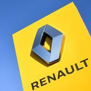 Fermetures envisagées d'usines Renault: «On a tous un losange dans le coeur»