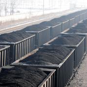 Les investissements dans le charbon ne diminuent pas