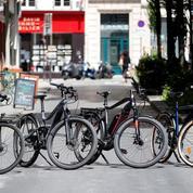 Quatre vélos électriques à l'essai