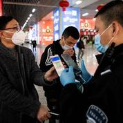 En Chine, une ville veut pérenniser l'application de traçage après le Covid-19
