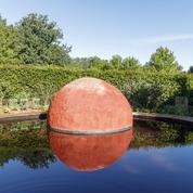 À Chaumont, le jardin absolu au bord de la Loire