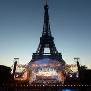 «Le Temps retrouvé» des concerts
