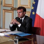 Un nouveau comité d'économistes va conseiller l'Élysée