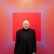 Mort à 89 ans de Richard Anuszkiewicz, pionnier de l'Op Art au MoMA de New York