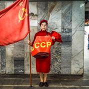 Biélorussie, le pays de la nostalgie rouge