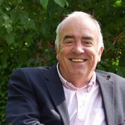 Alain Baraton, conteur en herbes