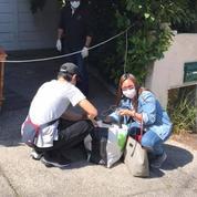 Côte d'Azur: des Philippins en détresse à cause du confinement