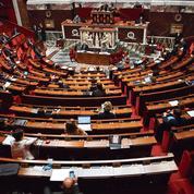 À l'Assemblée, le délitement de la majorité présidentielle