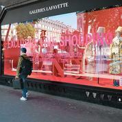 Galeries Lafayette enfin autorisé à rouvrir son vaisseau amiral parisien