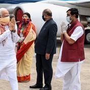 L'application mobile controversée qui note les élus en Inde