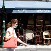 Restaurants: une réouverture à la carte