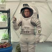 Space Force :Steve Carell emmène les pieds nickelés sur la lune pour Netflix