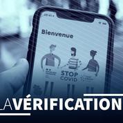 L'application StopCovid récupère-t-elle les contacts de ses utilisateurs, comme le suggère Jean-Luc Mélenchon?