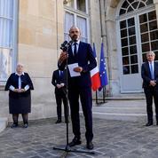 Édouard Philippe dévoile un «plan massif» pour les collectivités locales