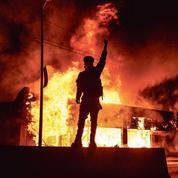 Notre reportage à Minneapolis, dans l'épicentre des émeutes qui enflamment les États-Unis