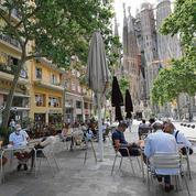 À Barcelone, un besoin crucial de visiteurs