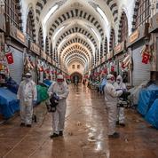 Turquie: institution incontournable d'Istanbul, le grand bazar rouvre ses portes