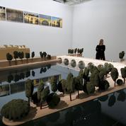 Le monde de l'art pleure Christo, le dernier des pharaons